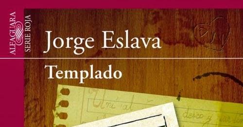 TEMPLADO JORGE ESLAVA LIBRO EPUB DOWNLOAD