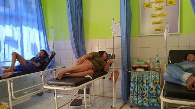 Makan Nasi Berkat Pemberian Neneknya, Remaja Jadi Korban Kedua yang Tewas Keracunan di Karawang