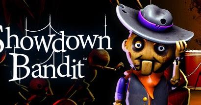 Steam 商店限時免費領取《Showdown Bandit》 - 免費 Steam 遊戲 - 免費序號,超值組合包
