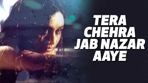 Tera Chehra Jab Nazar Aaye Lyrics | Adnan Sami