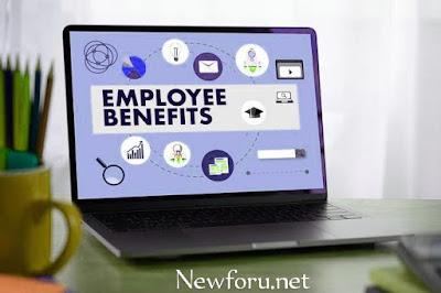 Employee Benefit In Canada