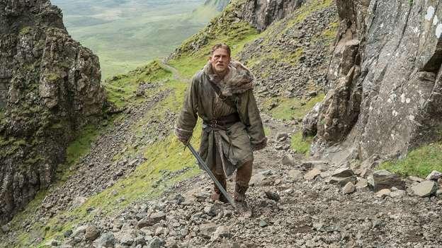 Box Office: 'King Arthur' Bombing as It Limps Toward $18 Million Debut