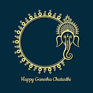 Ganesh Chaturthi Images Full HD Wallpaper