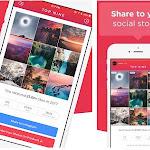 Download Aplikasi Best Nine di Instagram dan Cara Menggunakannya