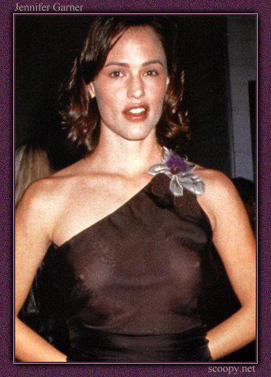 Nude Pics Of Jennifer Garner 95