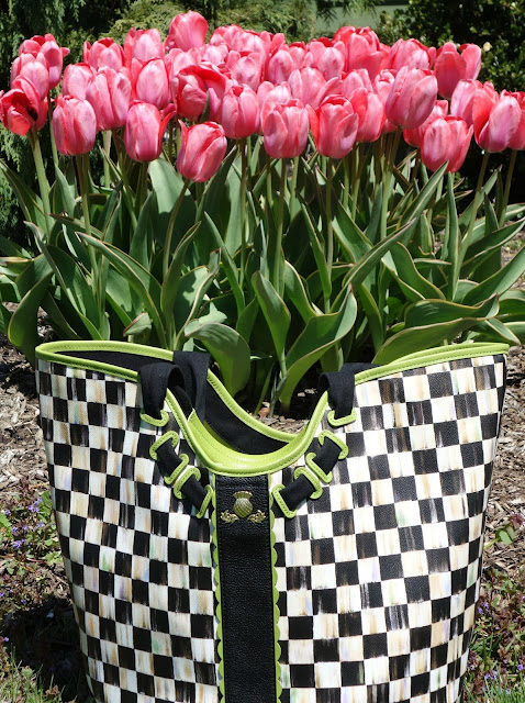 Travelling Tote