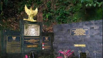 "Diduga ""KKN DI DESA PENARI"" Berlokasi di Kecamatan Songgon Banyuwangi"