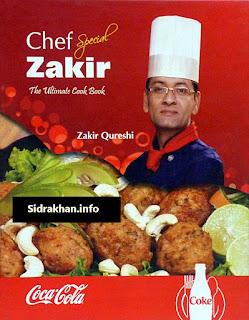 Chef Zakir Recipe Book Download pdf