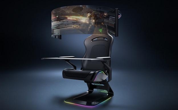 Razer Concept