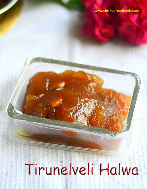 18 Halwa Recipes Indian Halwa Varieties Chitra S Food Book