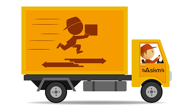 Technological Advancements in Truck Dispatching Services: eAskme