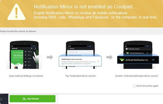 Cara Remote Hp Android Dari PC dan Cara Melihat Aktifitas Hp Pacar