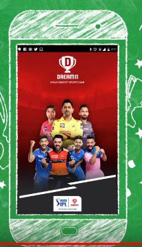 Dream11 How to download the Android App (APK)
