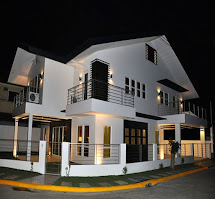 2 Storey Modern House Design In Philippines - Bahay Ofw