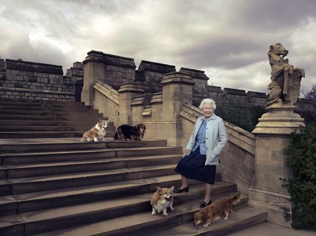El cumpleaños de la reina Isabel y la bandera de Nueva Zelanda