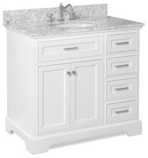 Where to find bathroom vanities