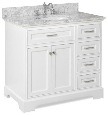 Where to find bathroom vanities