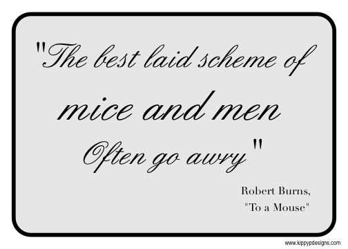 Of Mice And Men Quotes. QuotesGram