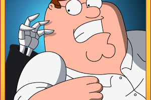 Family Guy The Quest for Stuff v1.72.2 Mod Apk (Free Store)