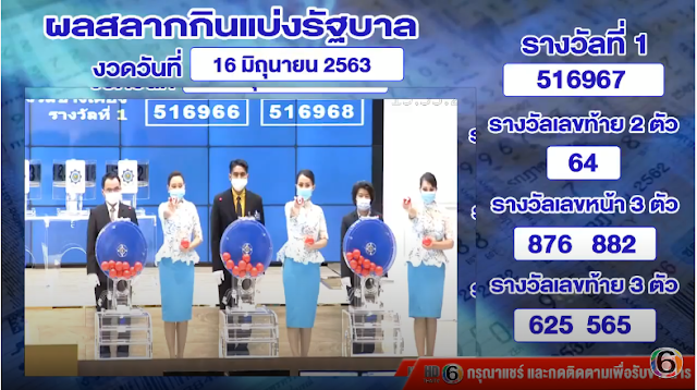 Thailand Lottery Result Today Facebook Timeline Blog Spot 16 June 2020  thai lottery bangkok result tips, thai lottery result saudi arabia, thai lottery result