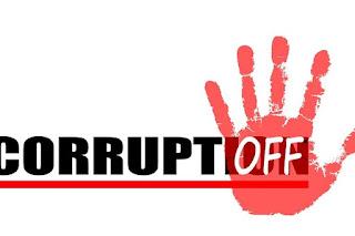 korupsi dalam birokrasi