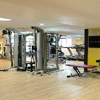 GenieFunGames Classy Gym …