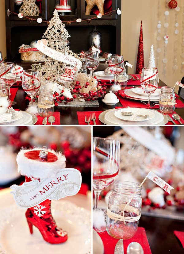 Cherry Kissed Events: Gearing up for Christmas