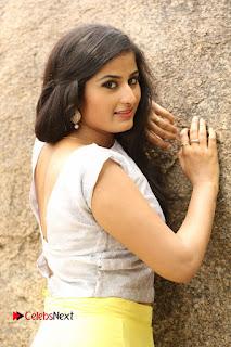 Actress Ankitha Pictures at Vunda Ledha Opening  0028.JPG