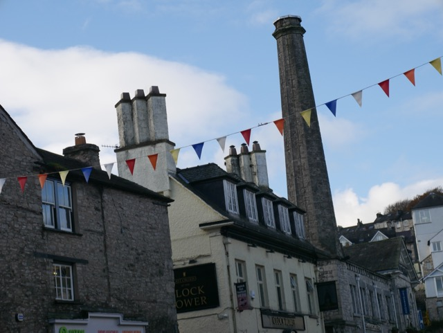 Old Wash House, kendal