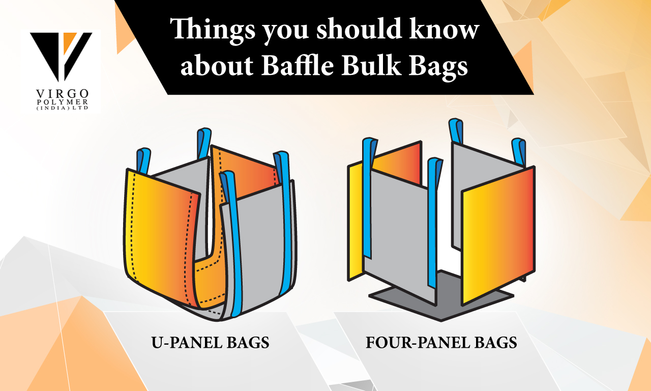 Things you should know about Baffle Bulk Bags