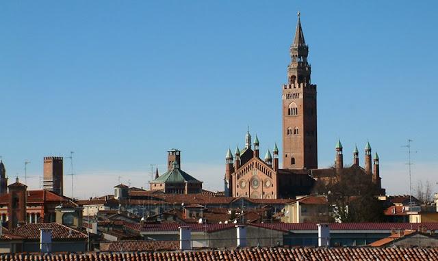 Cremona, İtalya