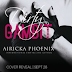 Cover Reveal - Dirty Gambit by Airicka Phoenix