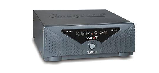 Microtek UPS Hybrid Sinewave Inverter 950va