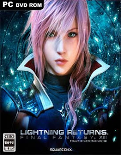 تحميل لعبة LIGHTNING RETURNS FINAL FANTASY 8