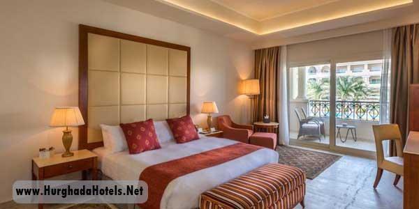 فندق و منتجع البارون بالاس سهل حشيش