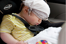 Common Mistakes When Installing Baby Car Seat