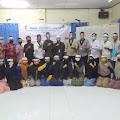 Terapkan Prokes, HMI Sigli Sukses Gelar Basic Training Perdana Di Tengah Tengah Pandemi Covid 19