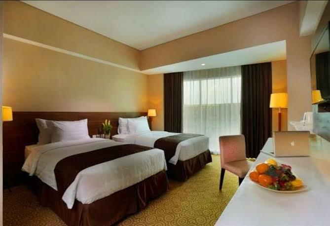 22 Hotel Terdampak Covid-19, 1.225 Pekerja Terpaksa Dirumahkan