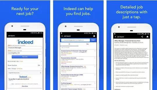 Aplikasi Untuk Mencari lowongan Pekerjaan di Android-2