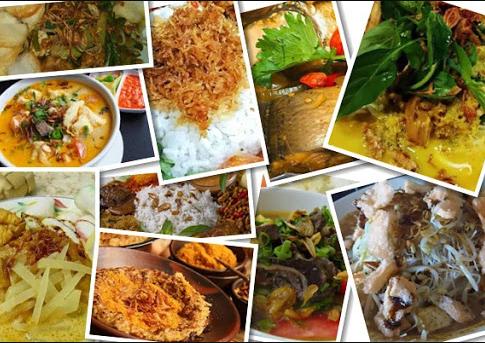 25 Resep Masakan