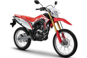Sewa Rental Honda CRF 150 Bali