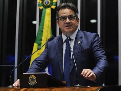 Ciro Nogueira anuncia recursos para Ilha Grande-PI e mais 48 municípios do Piauí; veja lista