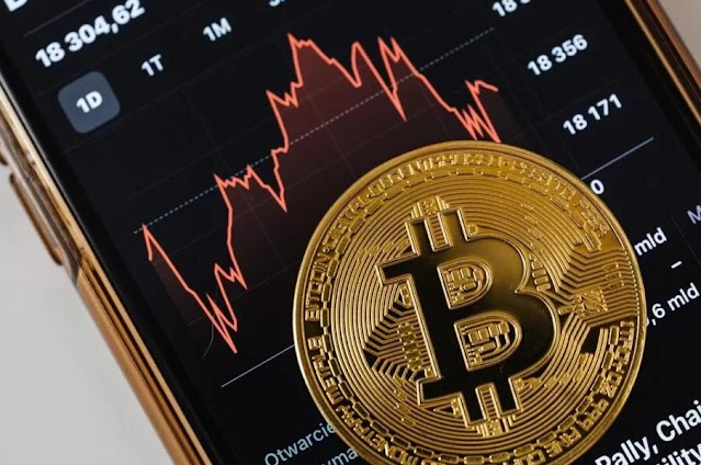 Cara Investasi Uang Kripto Bitcoin Ethereum di Platform Tersebut