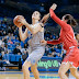 UB women's hoops cruises to 76-55 win over Sacred Heart