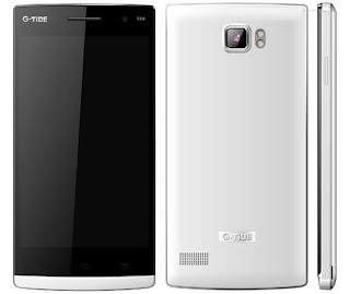 G-Tide E90