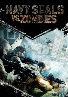 Navy Seals vs. Zombies (2015) Bluray 720p Sub Indo Film