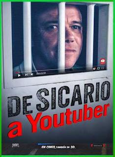 De sicario a Youtuber (2018) | DVDRip Latino HD GDrive 1 Link