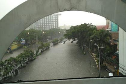 Pasteur Banjir Parah, Ridwan Kamil Minta Maaf Lewat Twitter