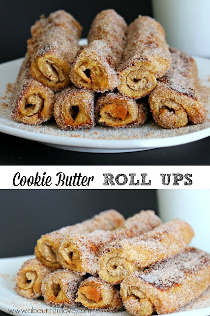 http://www.abountifullove.com/2015/08/cookie-butter-roll-ups.html