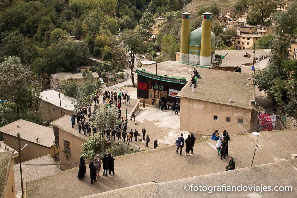 Ashura en Masuleh Irán